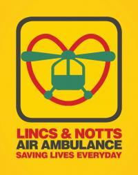 Lincs/Notts Air Ambulance